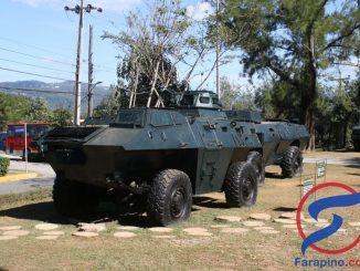 اكادمية الفلبين العسكرية باقيو