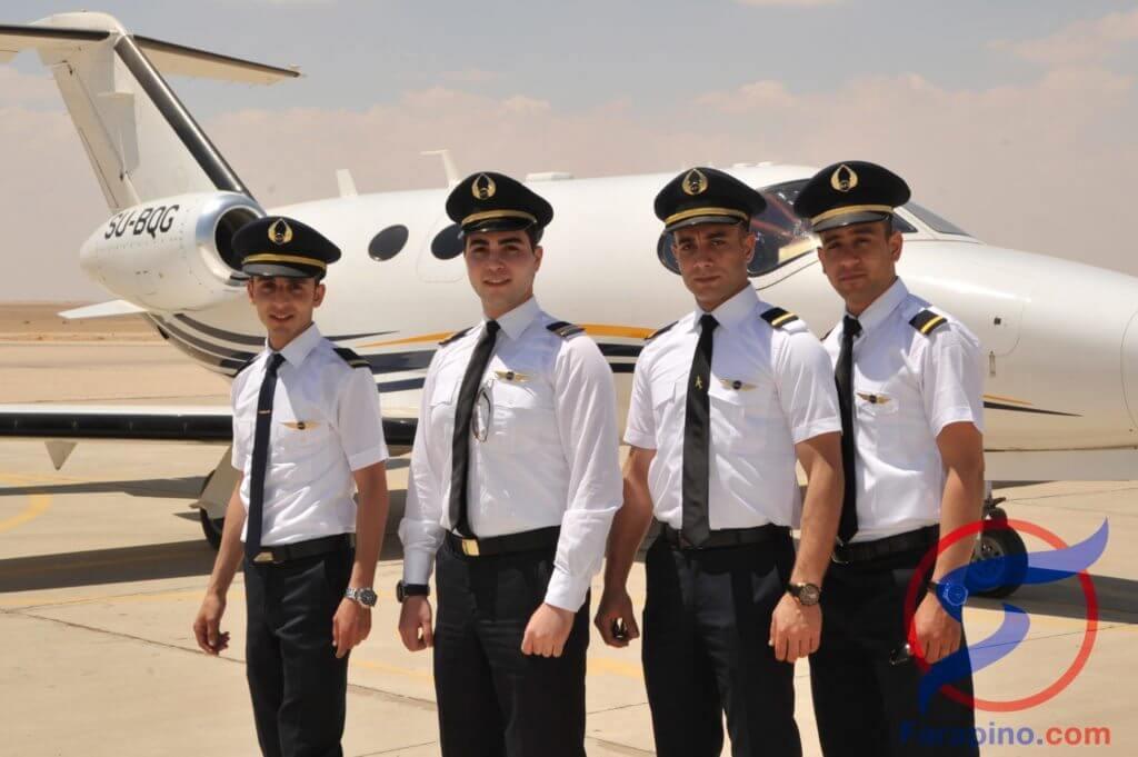 دراسة الطيران المدني في الفلبين