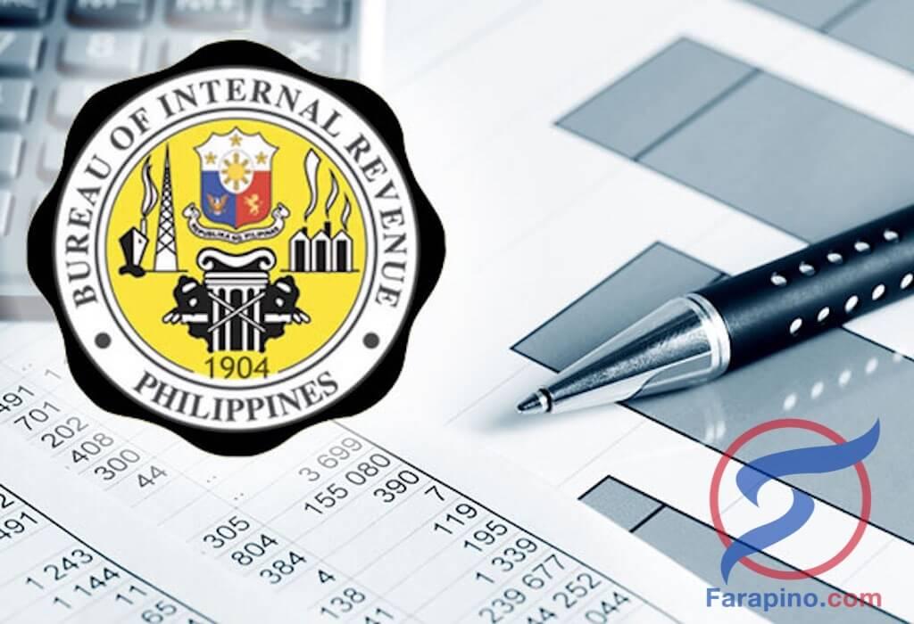 الضرائب في الفلبين