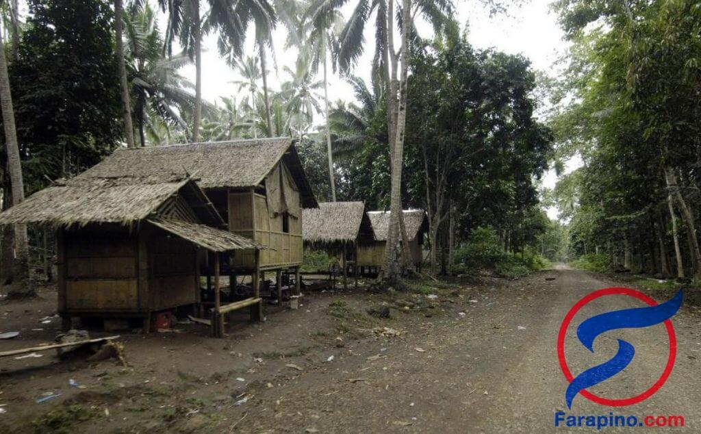 المنزل الفلبيني