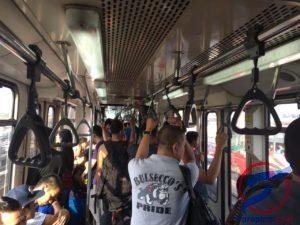 المترو في مانيلا