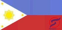 علم الفلبين 1898