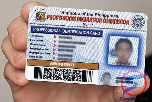 تصريح العمل في الفلبين