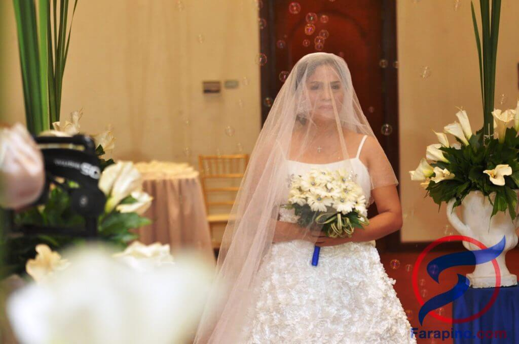 الزفاف في الفلبين