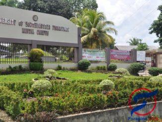 جامعة جنوب شرق الفلبين