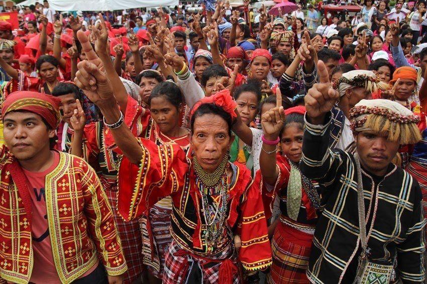 سكان الفلبين