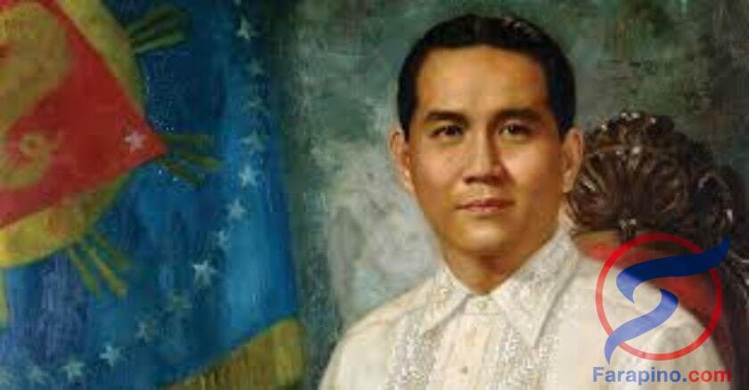 رئيس الفلبين ديوسدادو ماكاباغال