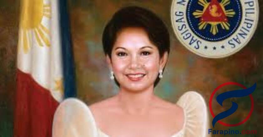 رئيسة الفلبين غلوريا ماكاباغال