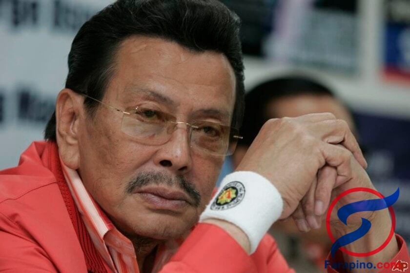 رئيس الفلبين جوزيف ايسترادا