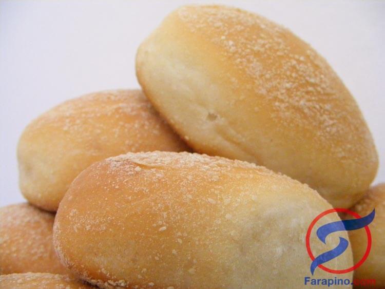 خبز بان دي سال فلبيني