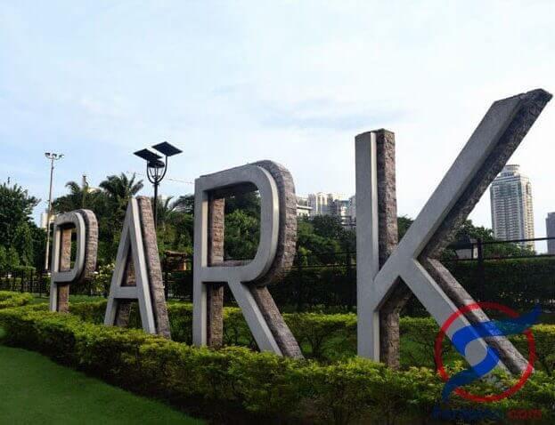 حديقة ريزال في مانيلا