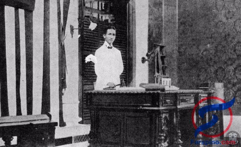 رئيس الفلبين سيرجيو اوسمينا