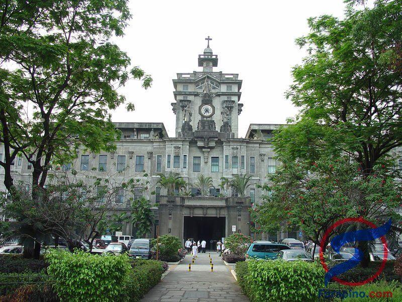جامعة سانتو توماس