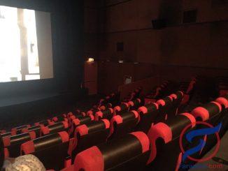 السينما في ماكاتي