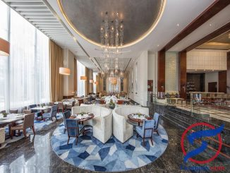 فندق ماكاتي دياموند ريزيدنسز 5 نجوم