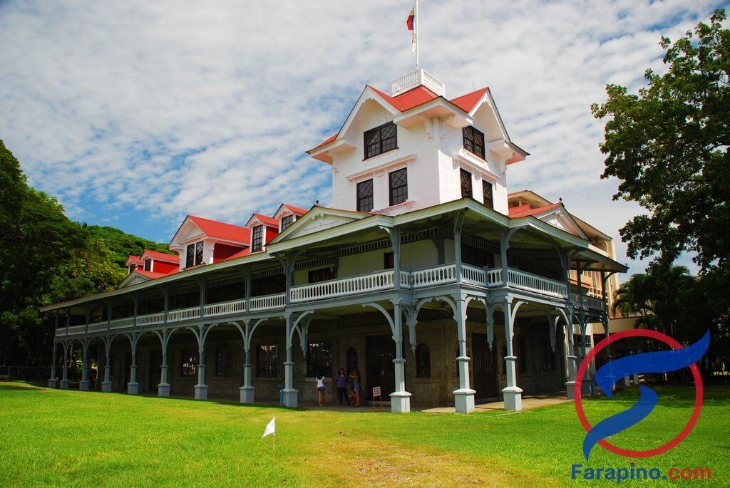 جامعة سيليمان في الفلبين