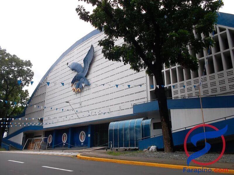 جامعة اتينيو دي مانيلا