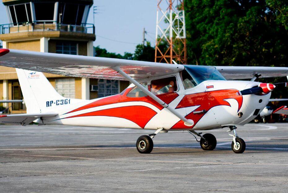 كلية Masters للطيران في الفلبين مع الاسعار