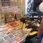 سوق قيابو اغرب سوق في مانيلا