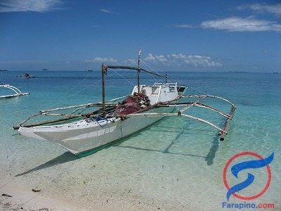 قارب بانكا